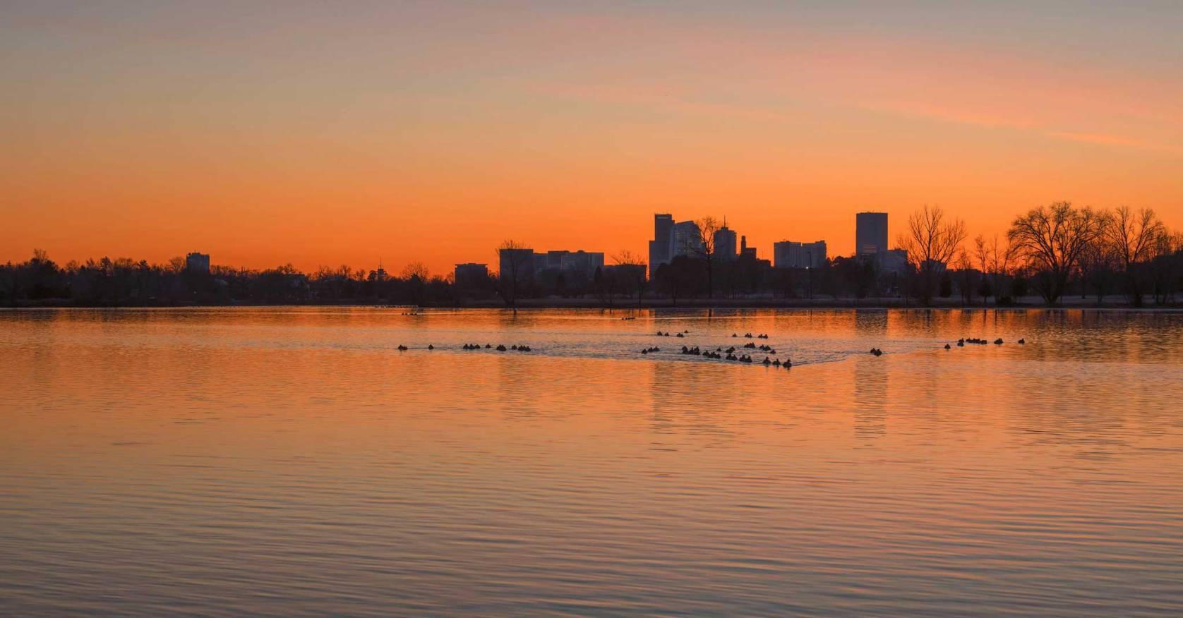 The 6 Best Fishing Spots Near Denver