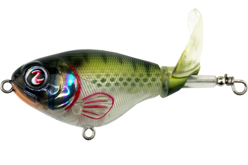 Top Lures for Musky Fishing: The Whopper Plopper