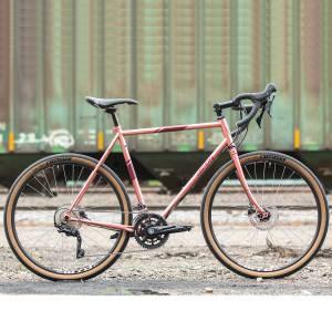 All City Space Horse GRX Bike