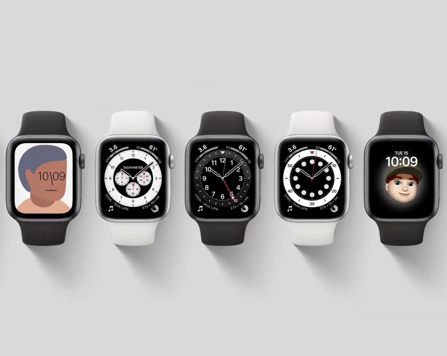 Best Apple Watch Yet? Everything You Need to Know About the Series 6