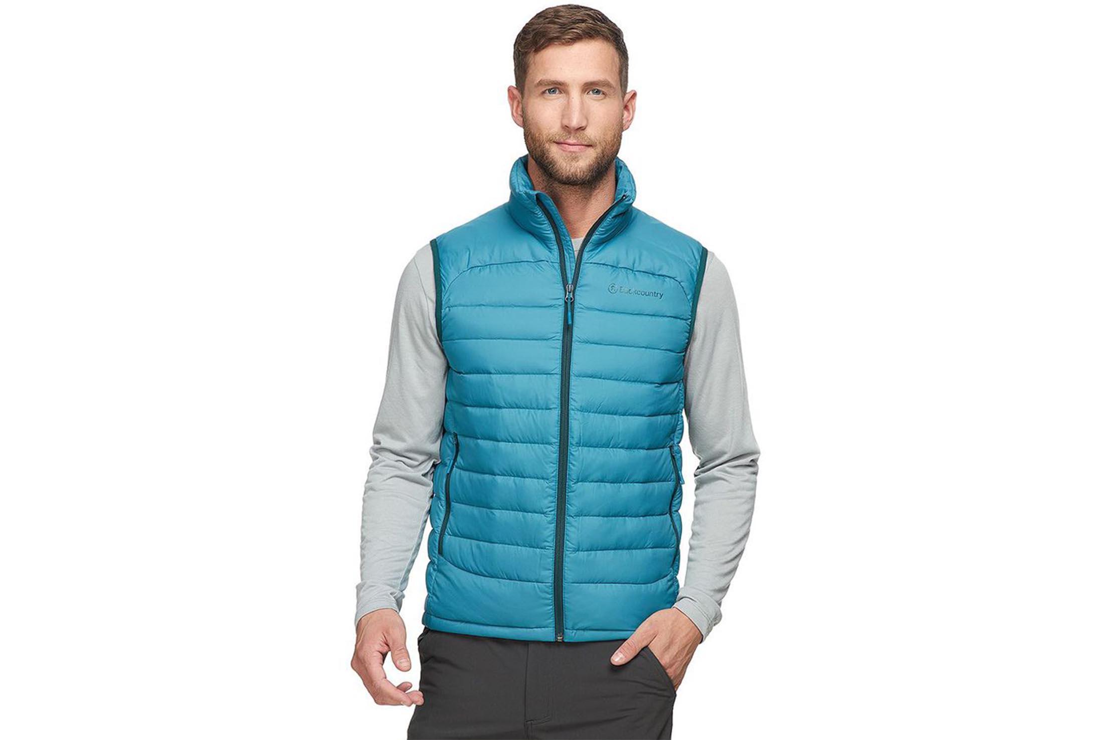 backcountry vest