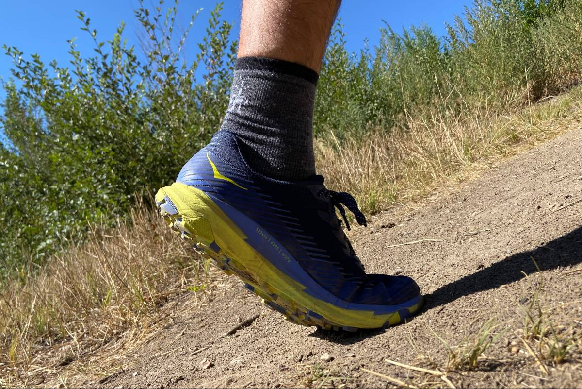 hoka torrent 2 uphill
