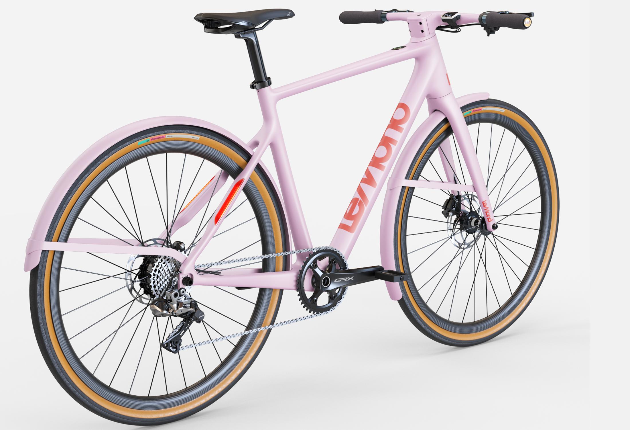 lemond e-bike