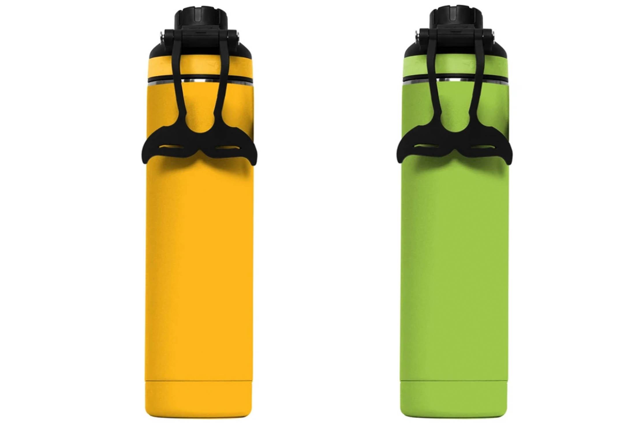 orca hydra bottles