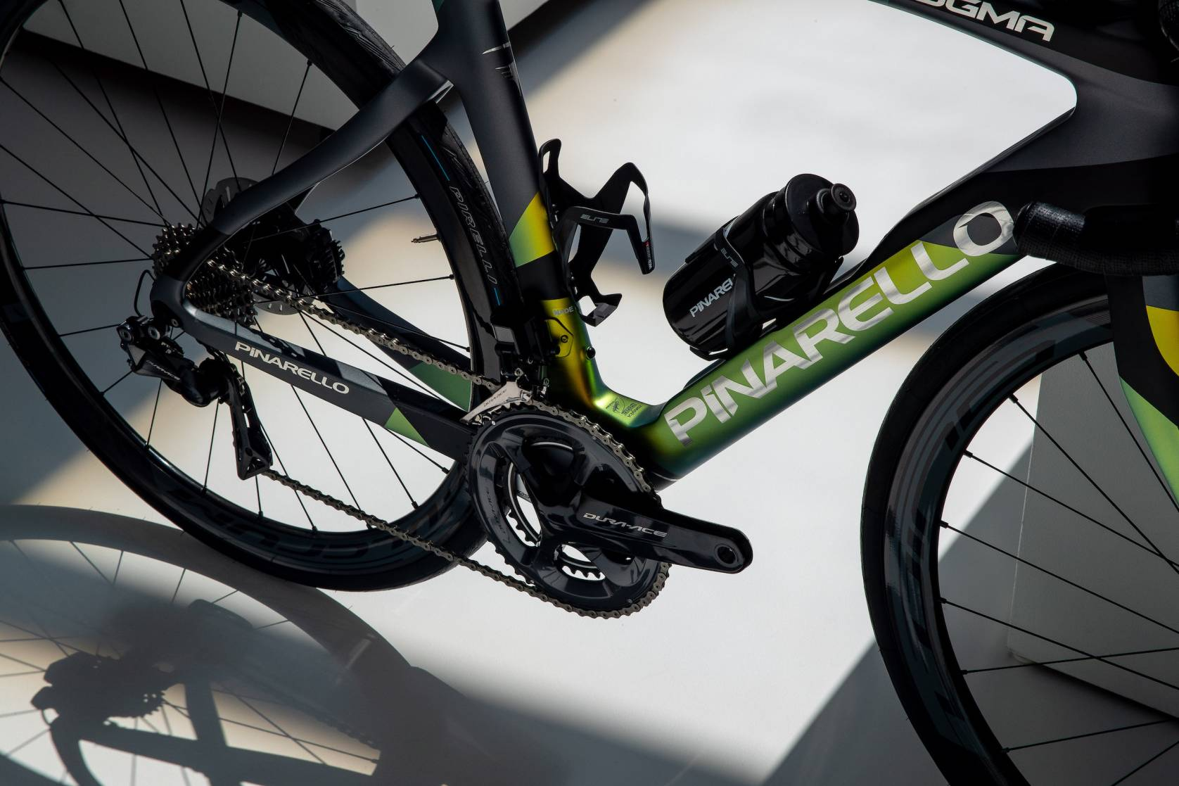 pinarello dogma road bike