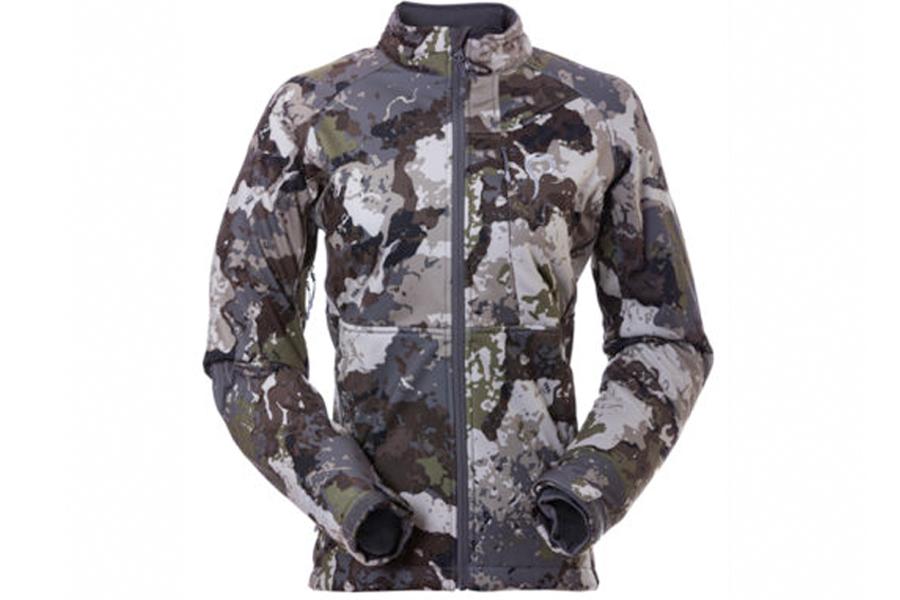 womens hunting jacket