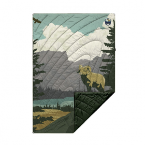 Rumpl National Parks Collection Blankets