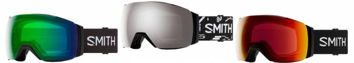 smitch IO Mag XL Chromapop Goggles