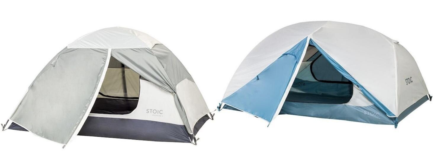 stoic tents