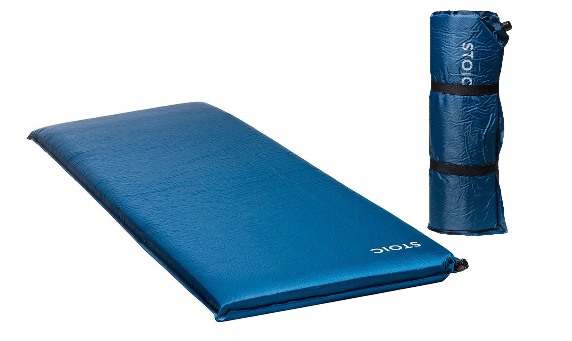 stoic sleeping pad