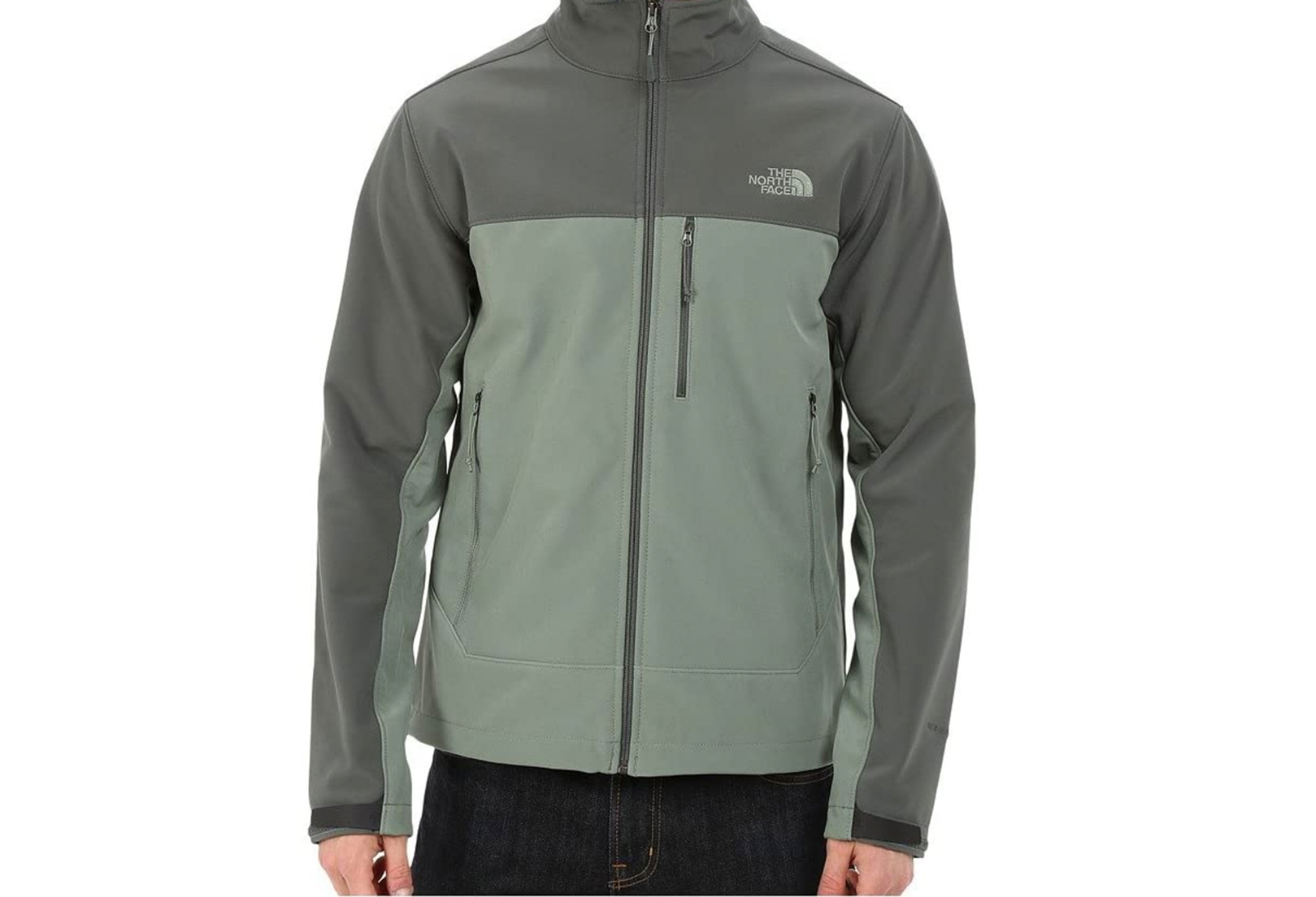 The North Face bionic jkt