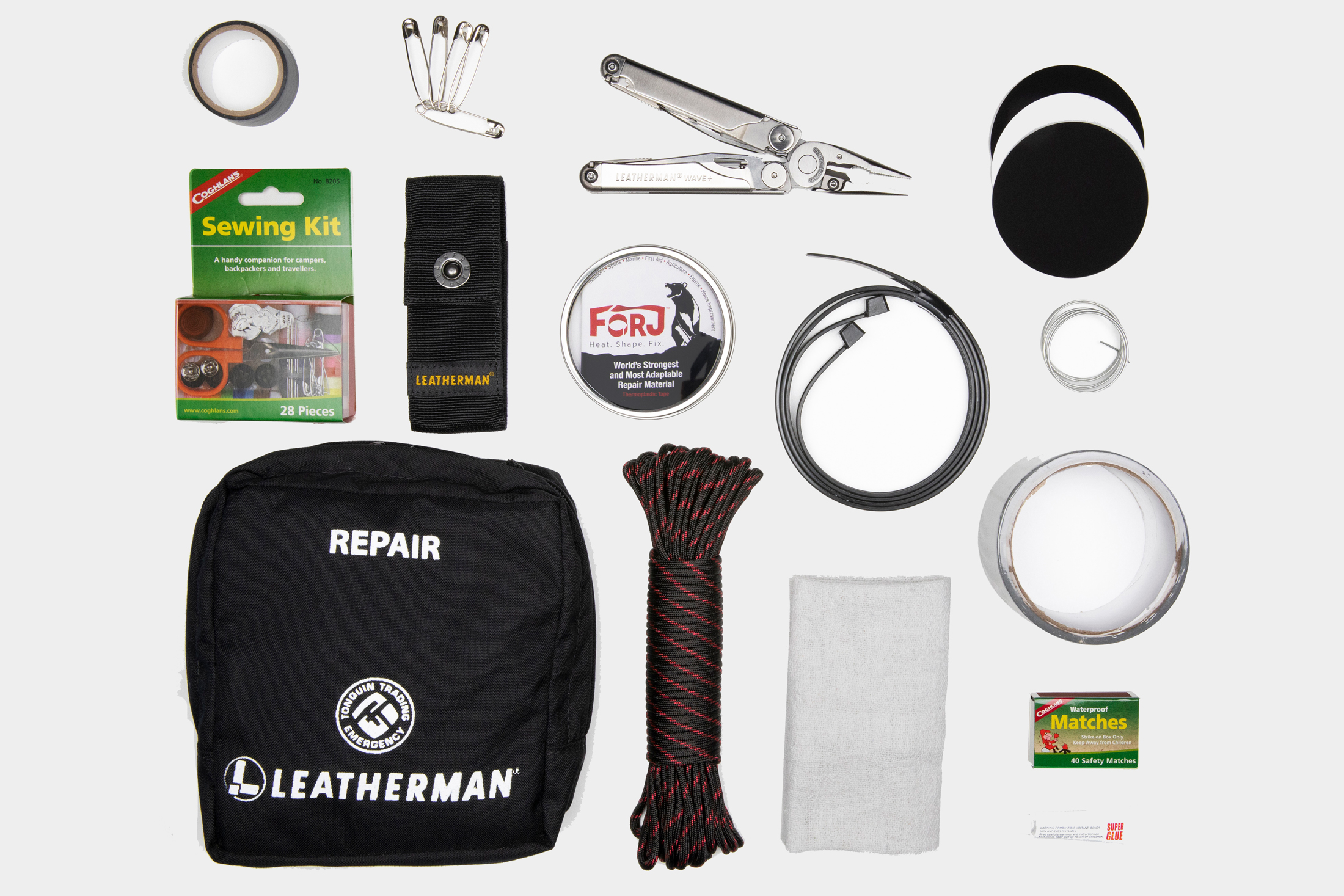 Leatherman Wave Plus Repair Kit