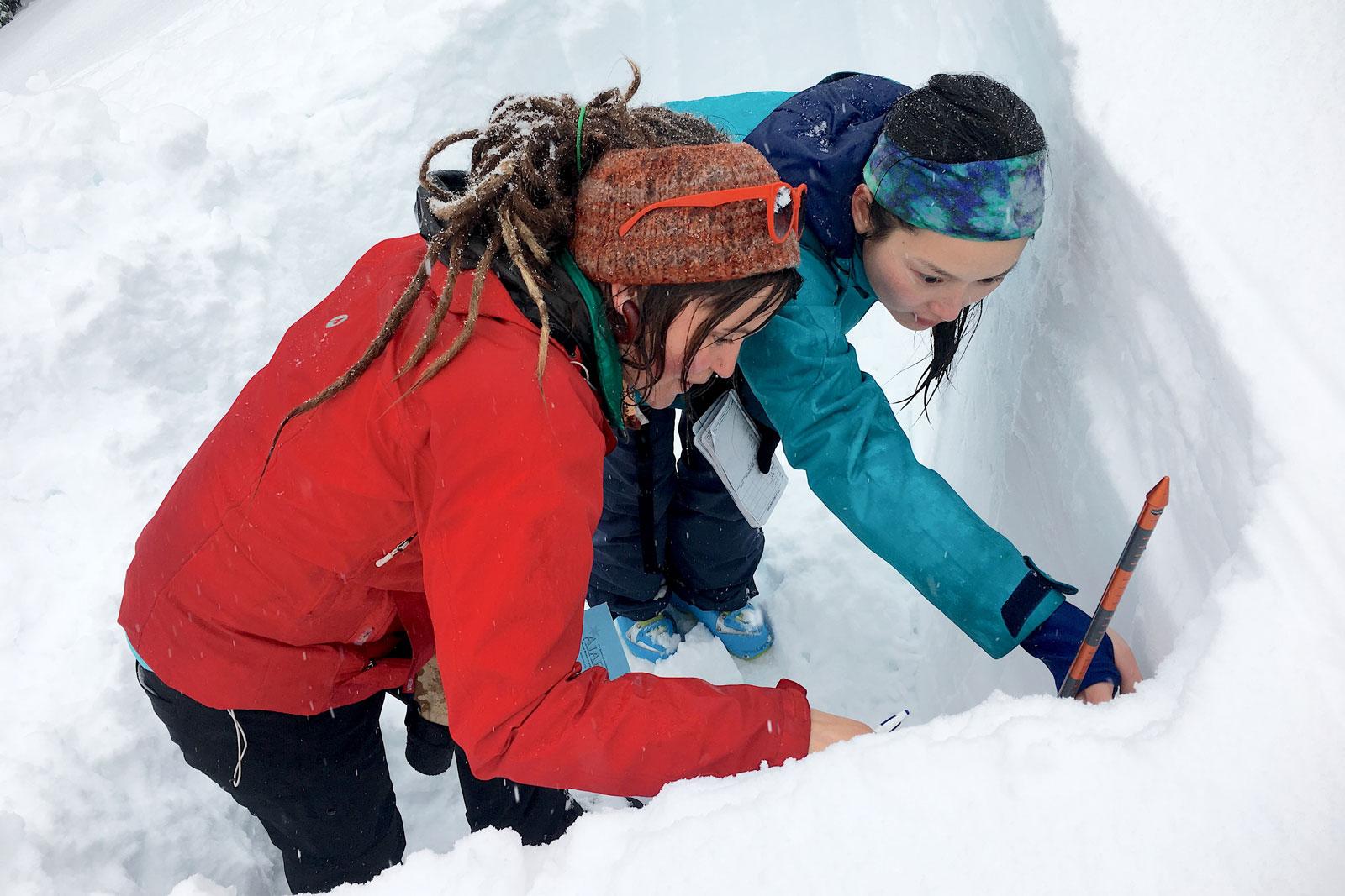 AIARE Virtual Avalanche Training