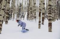 Burton Teases Massive 'One World' Snowboard Film