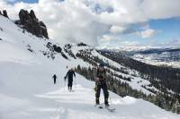 Backcountry Skiing Beginner's Guide