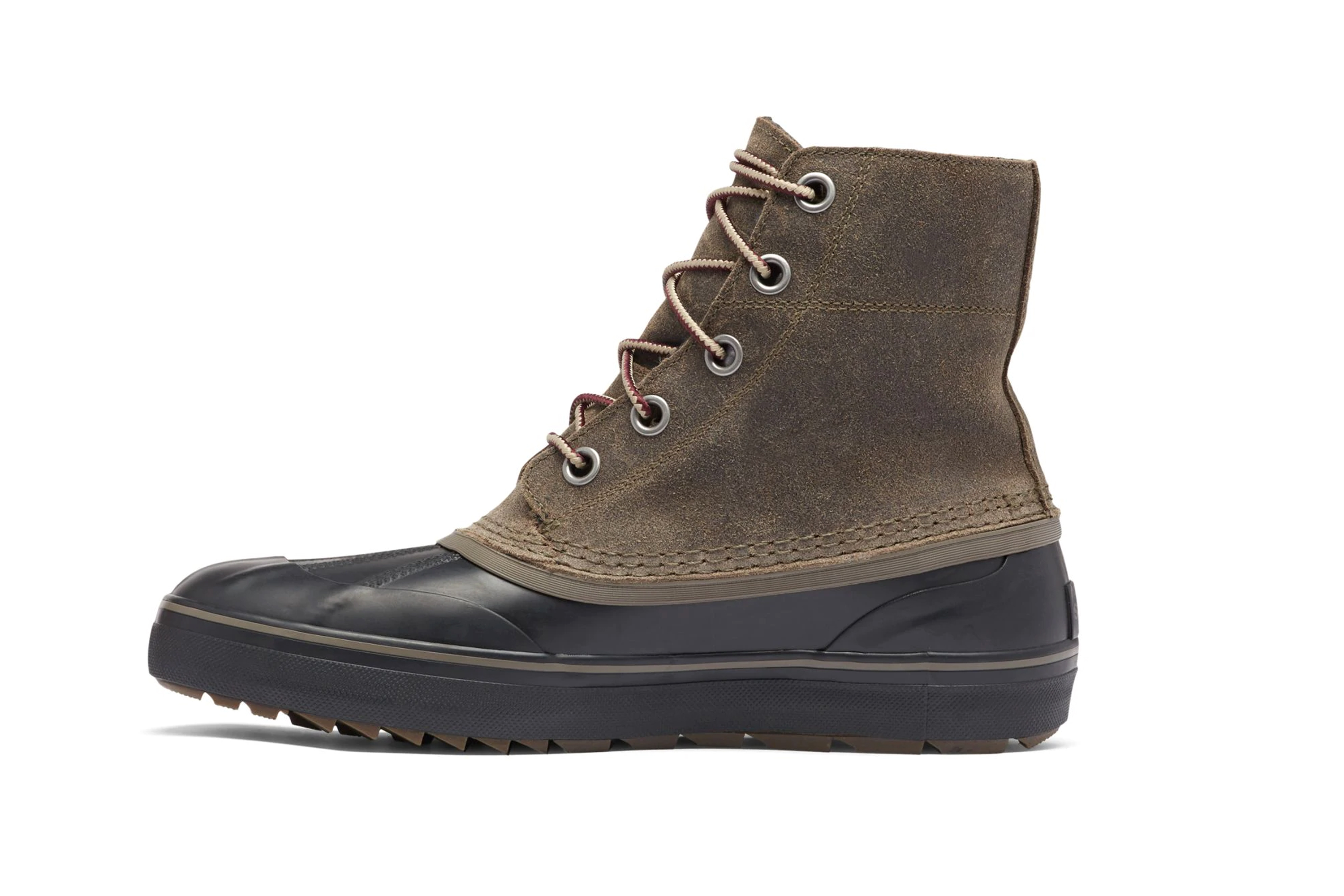 Best_Winter_Boot_Men_rain_Sorel_Cheyanne_Metro_Lace