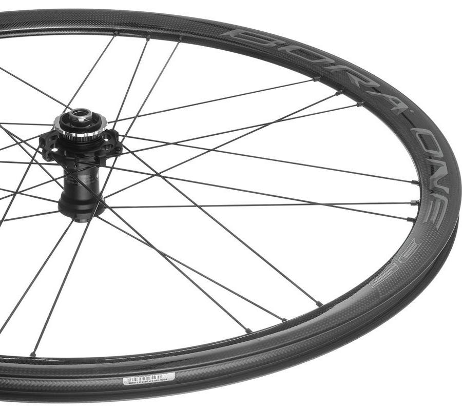 CAMPAGNOLO Bora One 35 Disc Brake Wheelset