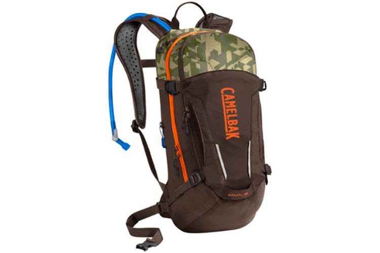 CamelBak M.U.L.E. 9L Hydration Pack