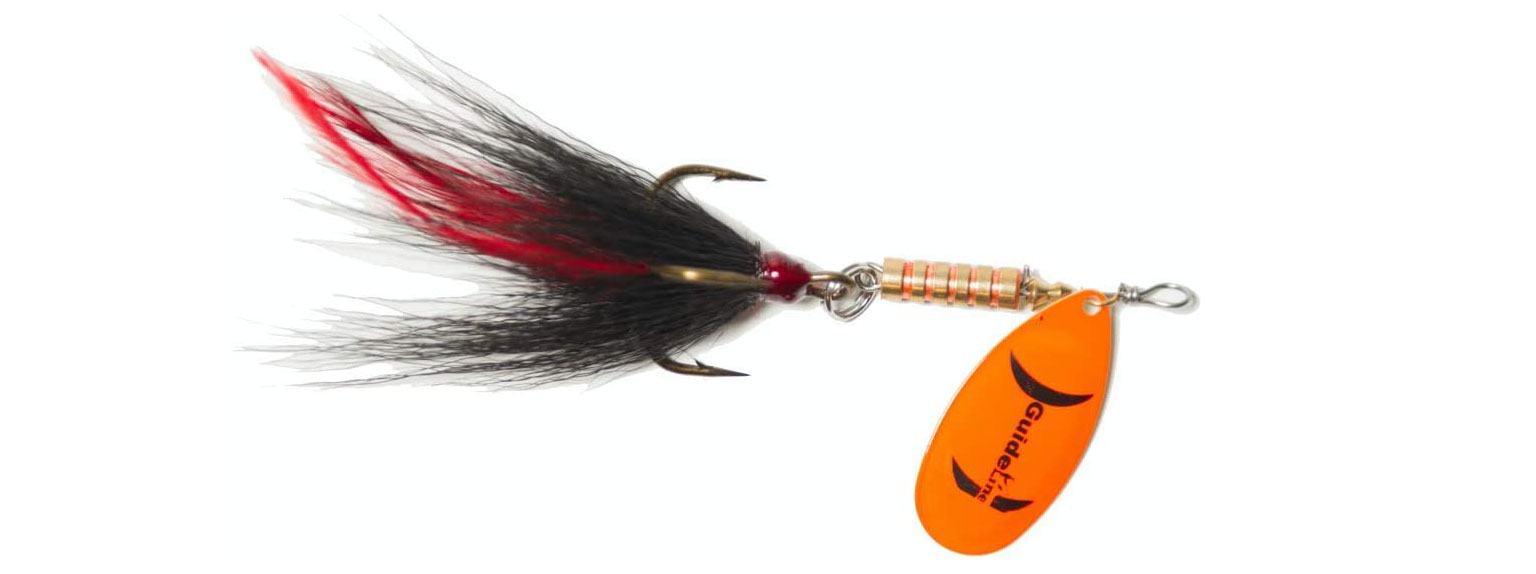 Lures For Catching Northern Pike :Guideline Musky Slayer