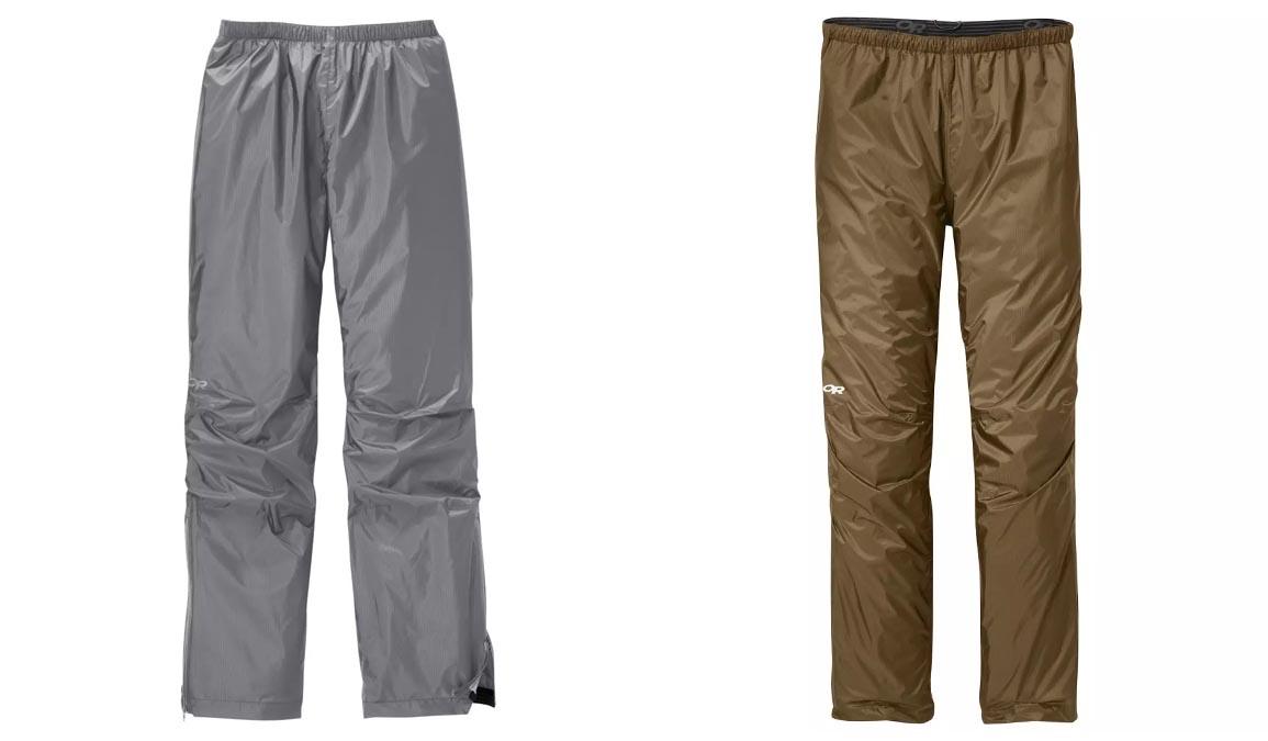Helium pants