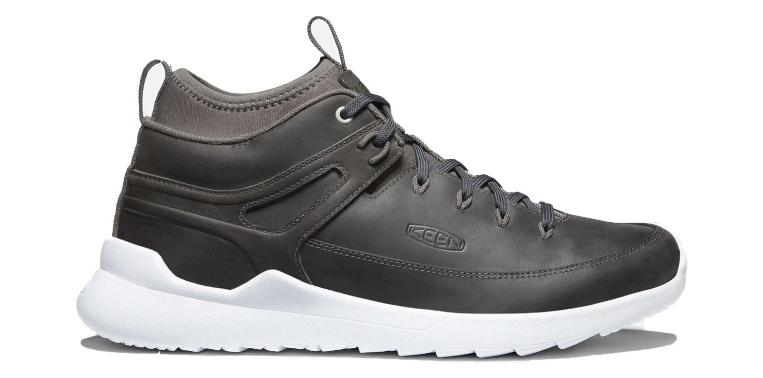 Highland Mid Sneaker