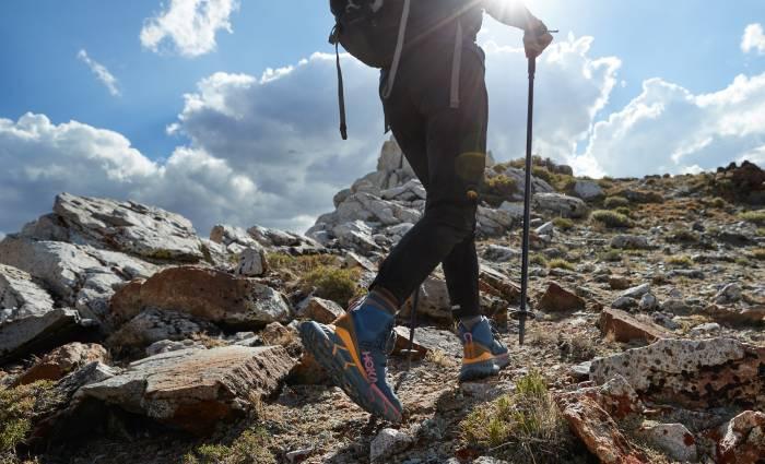 Hoka One One TenNine Hike GTX -Bishop-Hunchback