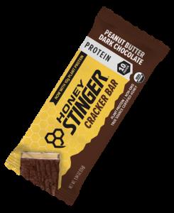 Honey Stinger Chocolate Cracker Bars