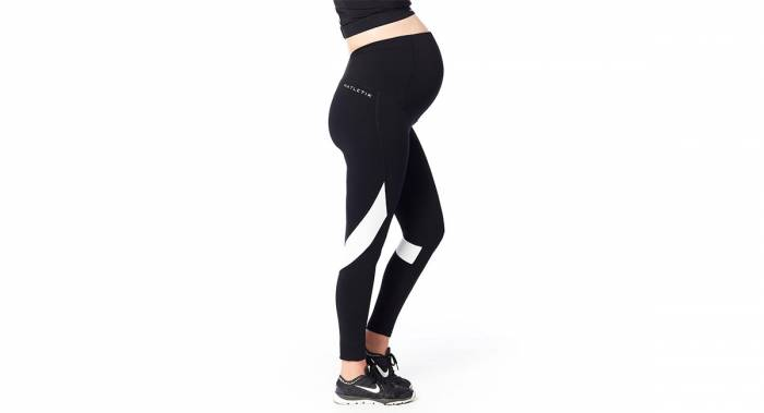 Matletik Maternity Workout Clothes