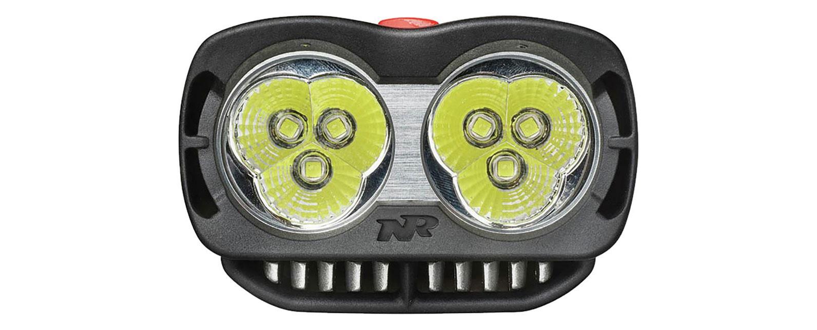 Best Mountain Bike Lights: Nite Rider 4200