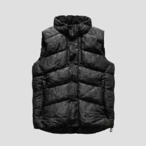 Vollebak indestructible puffer vest