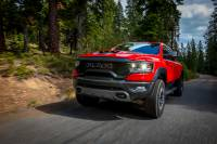 We Drove the 2021 RAM 1500 TRX, and It Will Blow Your Mind