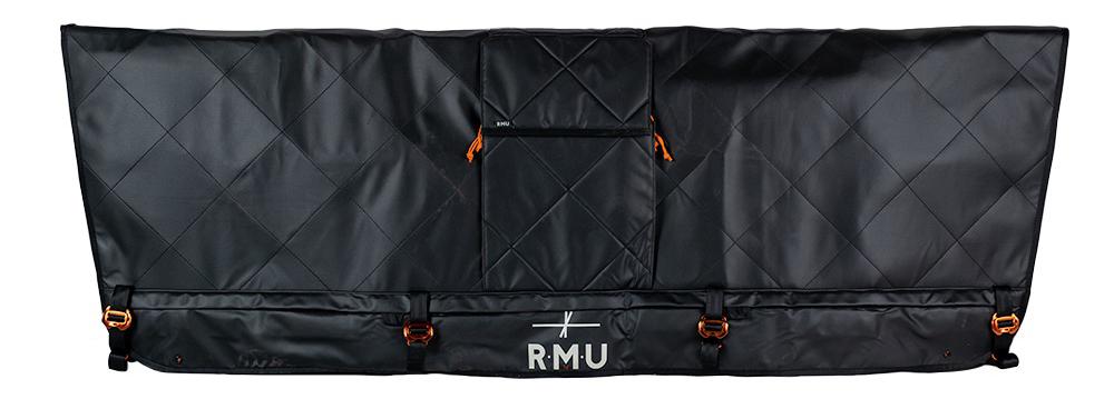 RMU Tailgate Locker 2.0