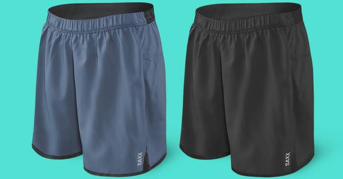 SAXX Pilot 2N1 Shorts