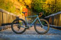 Thesis OB1 All-Road Bike Review: Where Performance and Versatility Intersect