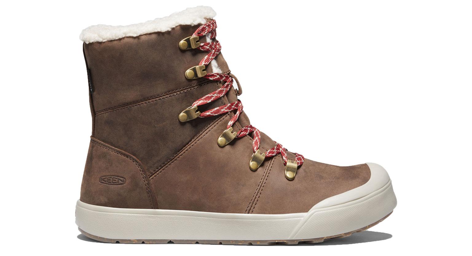 W Elena Hiker Boot 2