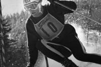Ver: 'American Downhiller' documenta 50 años de carreras de esquí masculinas en EE. UU.