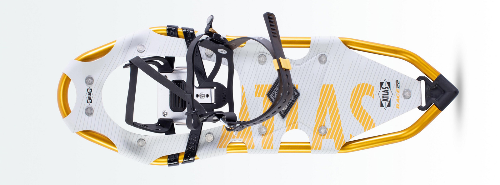 Atlas Race Snowshoes