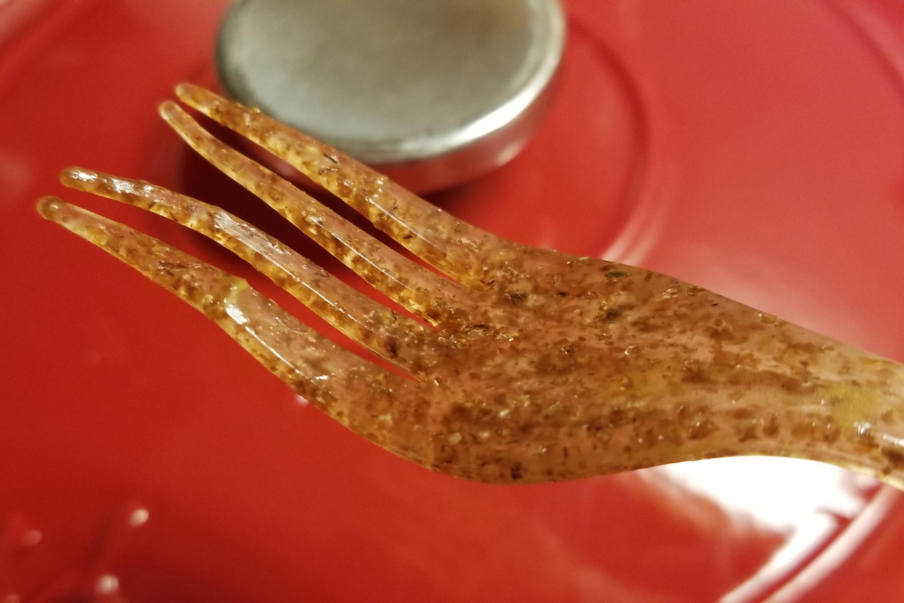 Biotrem fork bent