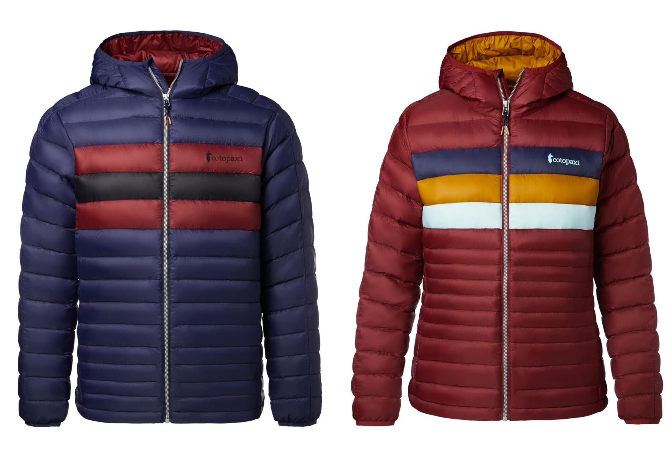 cotopaxi jacket