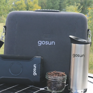 GoSun Brew Travel coffee mug