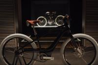 Harley Davidson e-bike