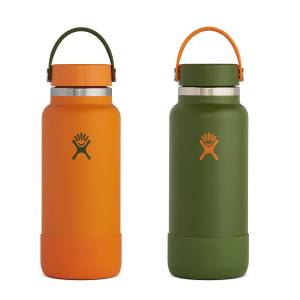 Hydro Flask Timberline Collection Bottles