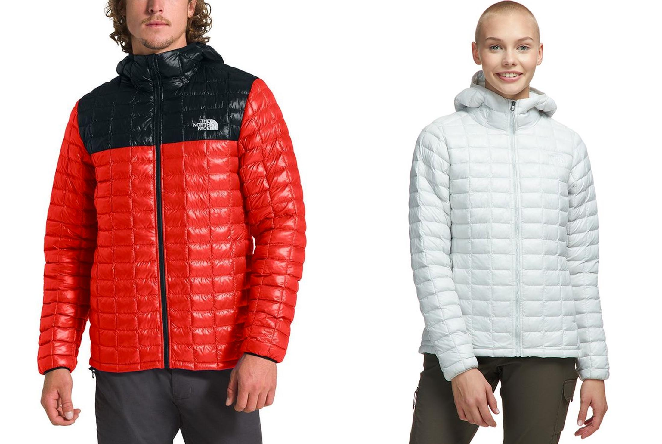 north face thermoball eco