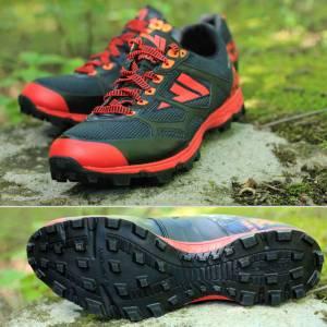 VJ iRock3 trail shoe