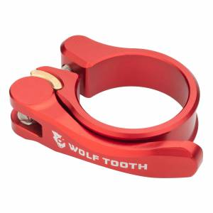 Wolf Tooth Quick Release Seatpost Clamp