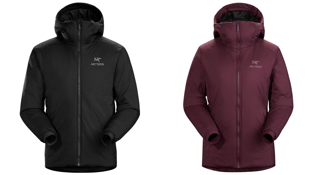 Arc'teryx Atom AR Hooded Insulated Jacket