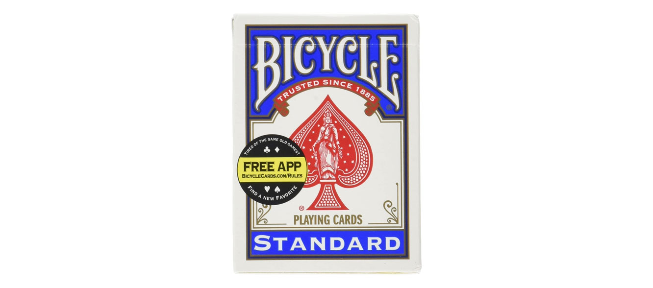 Bycicle Standard Playing Cards
