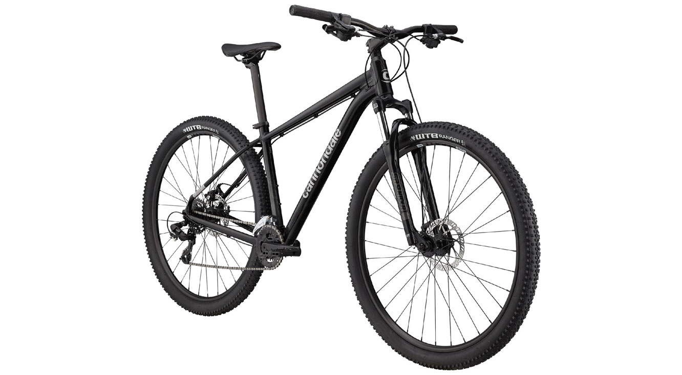 Best Mountain Bikes under $1,000: Cannondale Trail 8 Bike 2021