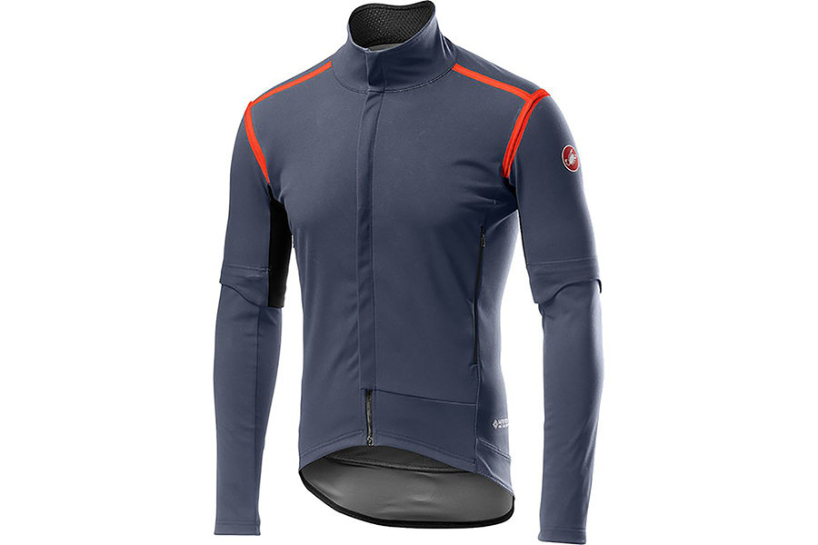 Castelli Perftto RoS Convertible Jacket