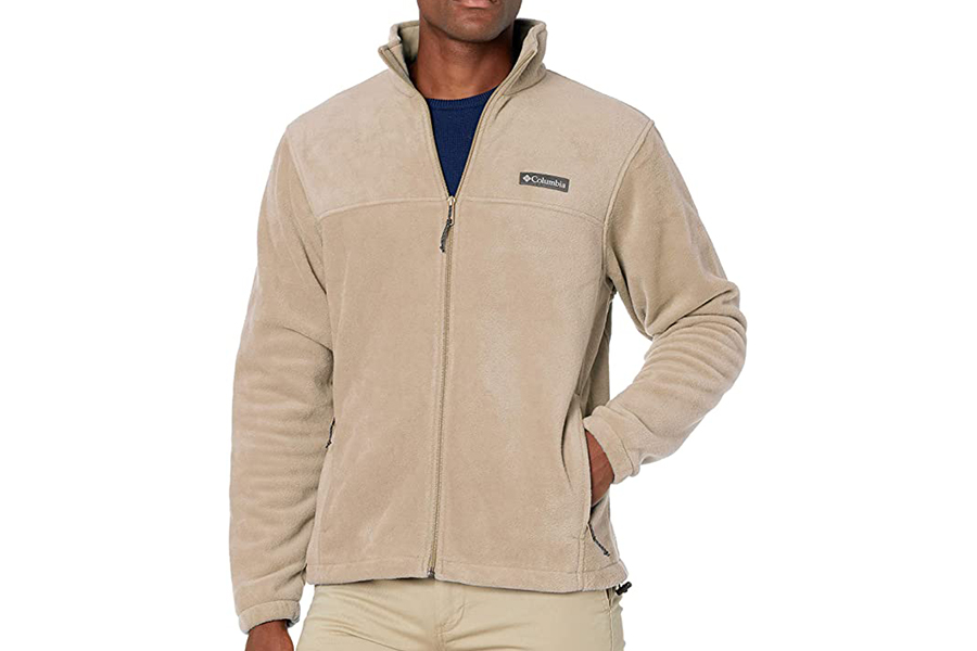 Columbia Steens Mountain Full Zip 2.0 Fleece